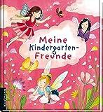 Meine Kindergarten-Freunde: Feen (Freundebücher für den Kindergarten / Meine Kindergarten-Freunde für Mädchen und Jungen)