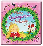 Meine Kindergarten-Freunde (Prinzessin)