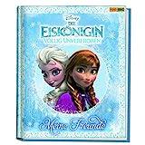 Disney Die Eiskönigin - Völlig unverfroren Freundebuch: Meine Freunde - Kindergartenfreundebuch*