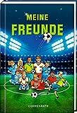 Freundebuch - Meine Freunde - Fußballfreunde*