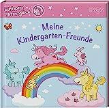 Einhorn Glitzerglück Meine Kindergarten-Freunde*