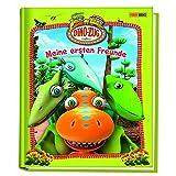 Dino-Zug Kindergartenfreundebuch: Meine ersten Freunde