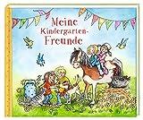 Freundebuch - Meine Kindergarten-Freunde