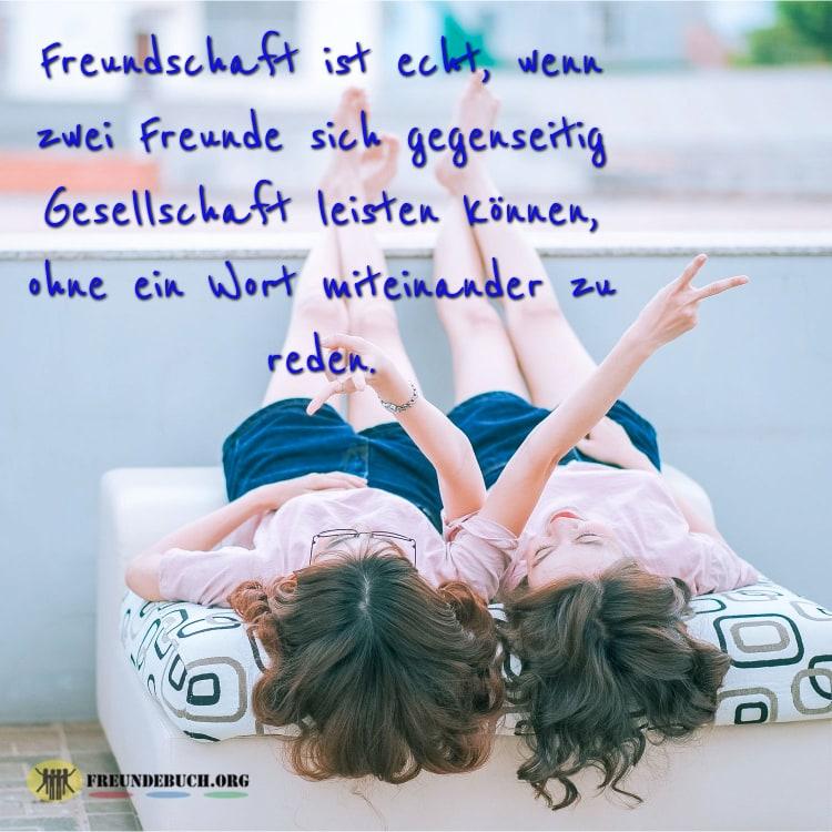 Freundschaft Personen