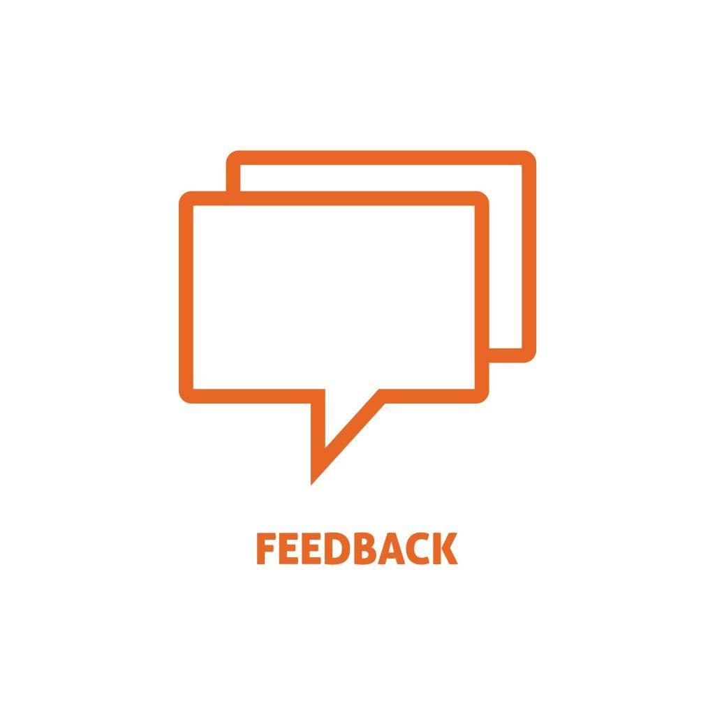 feedback freundebuch