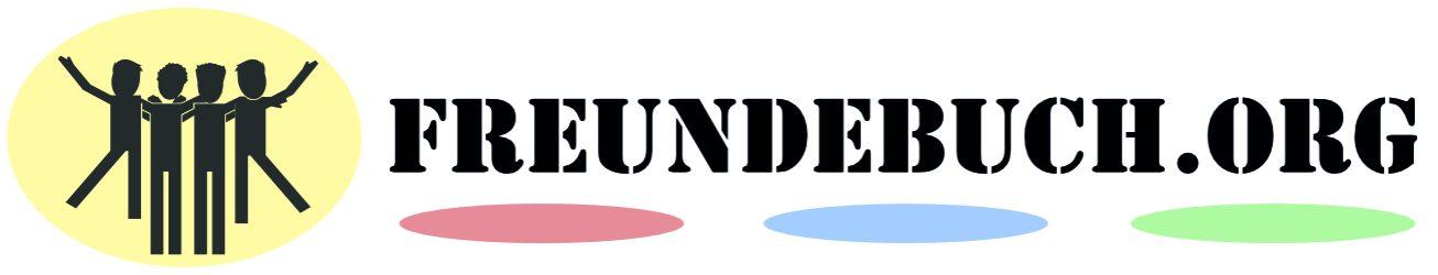 Freundebuch.org Logo